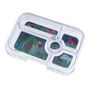 Yumbox Tapas 5 Compartment Lunchbox Tray