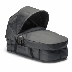 Baby Jogger City Select Bassinet Kit Charcoal With Black Frame