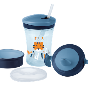 NUK Learn To Drink Set