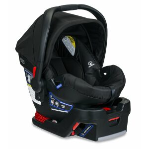 Britax B-Safe 35 Capsule With Base – HIRE ONLY