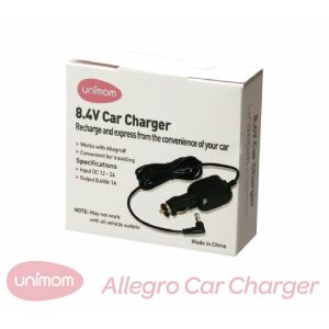 Unimom Allegro Car Charger