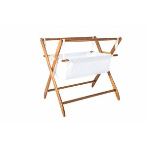 Cariboo Gentle Motions Bassinet (Excludes Stand)