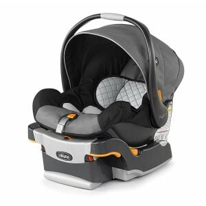 Chicco KeyFit 30 – Orion Capsule & Base