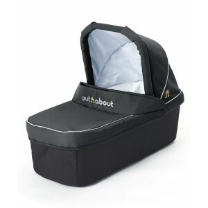 Out'n'About Nipper Double Carrycot