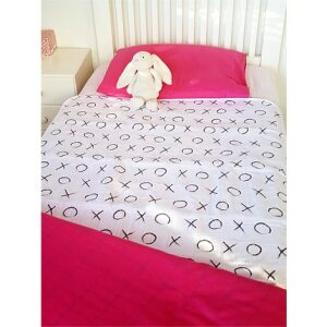 Brolly Sheets Single Patterned