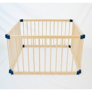 Kiddy Cots Link 100 Playpen – HIRE ONLY