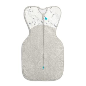 Love To Dream Swaddle Up Extra Warm White 3.5TOG