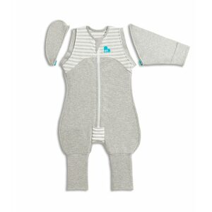 Love To Dream Swaddle Up Transition Suit Grey 1.0TOG