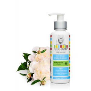 Made4Baby All Over Baby Lotion 150ml