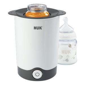 NUK Thermo Express Electric Bottle Warmer