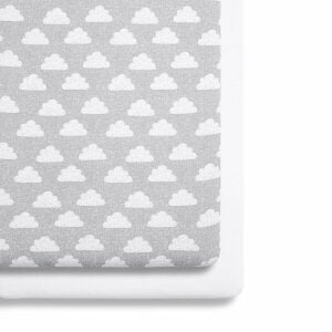SnuzPod 2pc Fitted Sheets