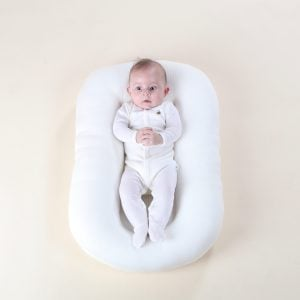 Little Bee Baby Lounger