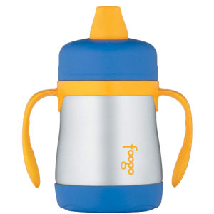 Thermos Foogo Vacuum Insulated Sippy Cup 210ml