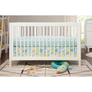 Babyletto Gelato 4 In 1 Convertible Cot With Toddler Bed Kit