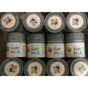 Tui Baby Balm 85g Eco Packaging