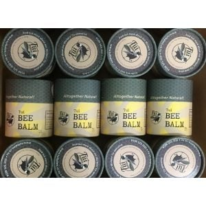 Tui Bee Balm 85g Eco Packaging