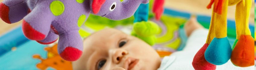 Baby Rugs, Playmats & Activity Centers