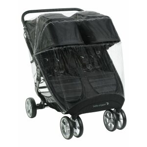 Baby Jogger Mini 2/GT2 Double Weather Shield