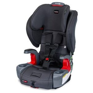 Britax Grow With You Clicktight Cool N Dry