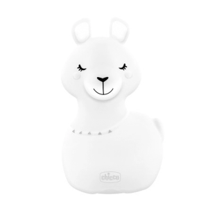 Chicco Lamy The Llama Rechargeable Lamp (USB)