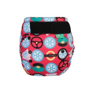 TotsBots Easyfit All-in-One Cloth Nappy