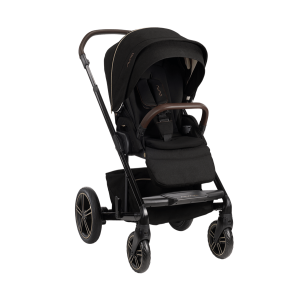 Nuna MIXX Next With MagneTech Secure Snap – Riveted